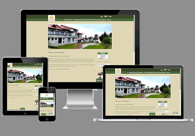 website-design-for-hotel