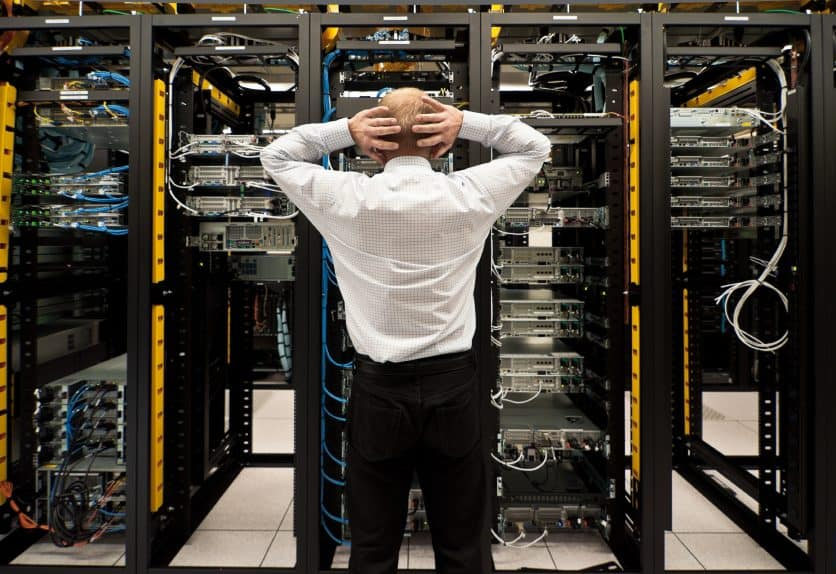 network-downtime