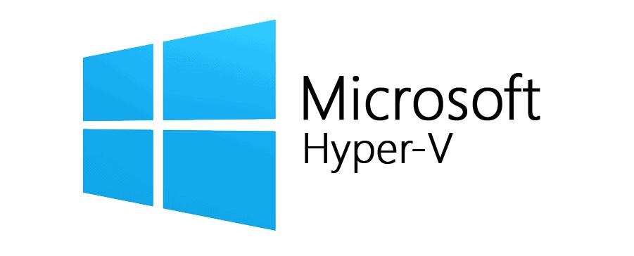 microsoft-hyper-v