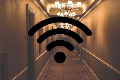 Hotel Wifi Solution