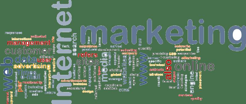 internet marketing pacific