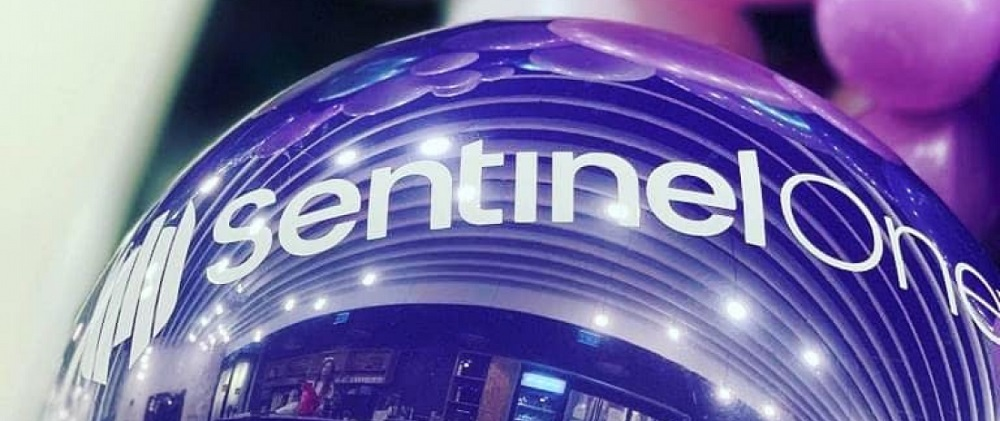 SentinelOne Endpoint Protection